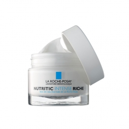 LA ROCHE-POSAY  NUTRITIC INTENSE POT 50ML