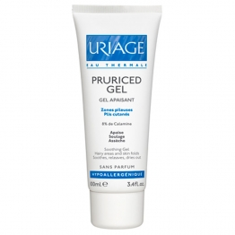 URIAGE PRURICED GEL TUBE 100ML