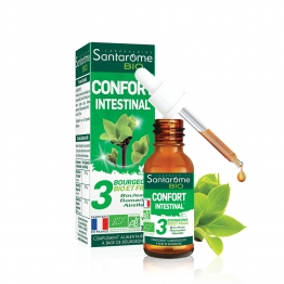 SANTAROME BIO COMPLEXE CONFORT INTESTINAL 30ML