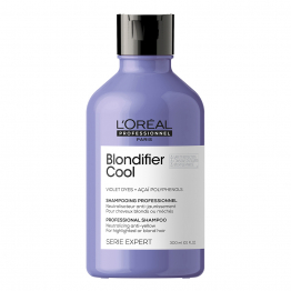 Serie Expert Shampooing Cool 300ml Blondifier L'Oreal Professionnel