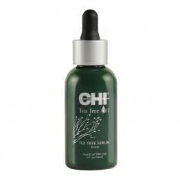SERUM A BASE D'HUILE D'ARBRE DE THE ET DE MENTHE POIVREE 59ML TEA TREE OIL CHI