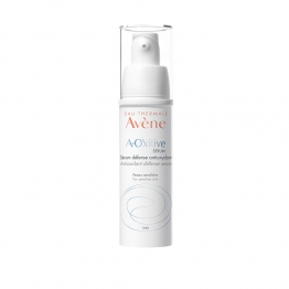 SERUM DEFENSE ANTIOXYDANT 30ML A-OXITIVE AVENE