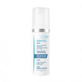 Serum Peaux Adultes A Imperfections 30ml Keracnyl Ducray