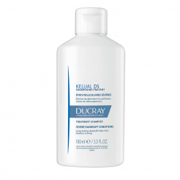 Shampooing traitant Anti-pelliculaire 100ml Kelual Ds Ducray
