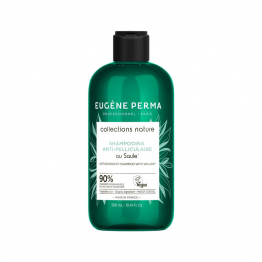 SHAMPOOING ANTI-PELLICULAIRE 300ML COLLECTIONS NATURE SAULE BIO EUGENE PERMA