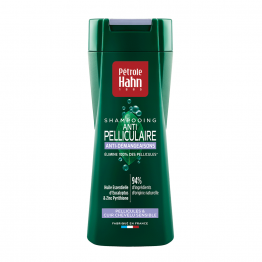Shampooing Antipelliculaire Anti-Démangeaisons 250ml Petrole Hahn
