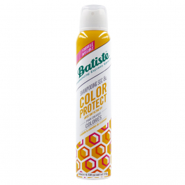 Shampooing Color Protect 200ml Cheveux colores Batiste