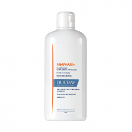 Shampooing Complement Antichute 400ml Anaphase+ Ducray