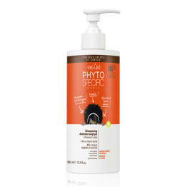 SHAMPOOING DEMELANT MAGIQUE 400ML MISS PHYTOSPECIFIC PHYTO