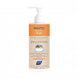 Shampooing Douche Démêlant Magique 400ml Phytospecific Phyto