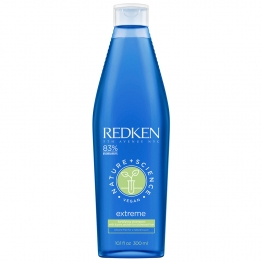 SHAMPOOING EXTREME FORTIFIANT 300ML NATURE + SCIENCE REDKEN