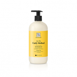 Shampooing Low Poo Curly Method 500ml Soivre Cosmetics