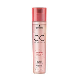 SHAMPOOING MICELLAIRE BC BONACURE 250ML-SCHWARZKOPF PROFESSIONAL