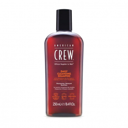 Shampooing nettoyant quotidien - Daily Cleasing Shampoo 250ml Cheveux Et Corps American Crew