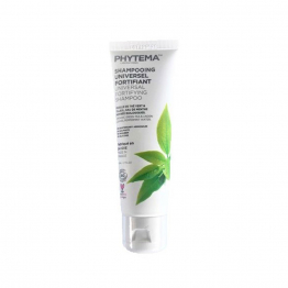 Shampooing universel fortifiant bio 50ml Phytema