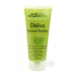 DOLIVA SHOWER-PEELING 100ML