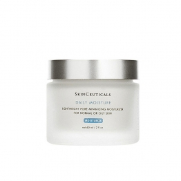 SKINCEUTICALS DAILY MOISTURE CREME PEAUX NORMALES A GRASSE 50ML