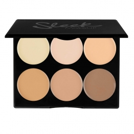 SLEEK MAKE UP CREAM CONTOUR KIT