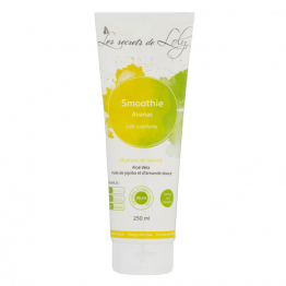 Smoothie Ananas 250ml Les Secrets de Loly