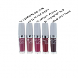 GEMEY MAYBELLINE SUPERSTAY 14H ROUGE A LEVRES 5ML
