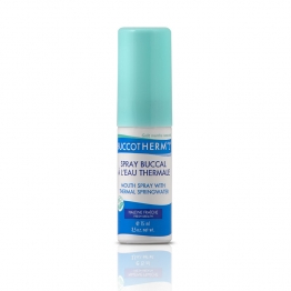SPRAY BUCCAL EAU THERMALE 15ML BIO MENTHE BUCCOTHERM