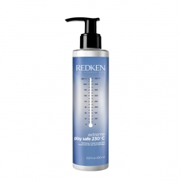 SPRAY FORTIFIANT ET THERMO-PROTECTEUR 200ML EXTREME PLAY SAFE 230° REDKEN