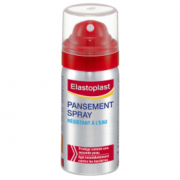 SPRAY PANSEMENT 32.5ML ELASTOPLAST