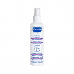 Spray pour le change 75ml Mustela