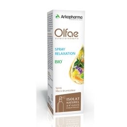 SPRAY RELAXATION BIO 30ML OLFAE ARKOPHARMA