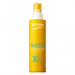 SPRAY SOLAIRE LACTE HYDRATATION LEGERE SPF30 200ML BIOTHERM