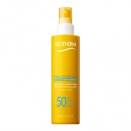 SPRAY SOLAIRE LACTE HYDRATATION LEGERE SPF50 200ML BIOTHERM