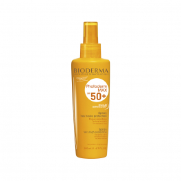 Spray Tres haute protection Spf50+ 200ml Photoderm Bioderma