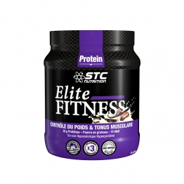 STC NUTRITION ELITE FITNESS PROTEIN 350G