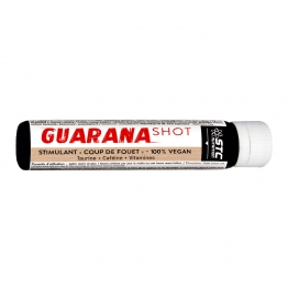 STC NUTRITION GUARANA SHOT MONODOSE 25ML