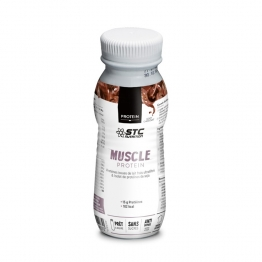 STC NUTRITION PROTEIN MUSCLE PRET A BOIRE 250ML