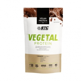 STC NUTRITION VEGETAL PROTEIN 750G