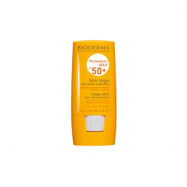 Stick A Levres Large Spf 50+ Max 8g Photoderm Bioderma