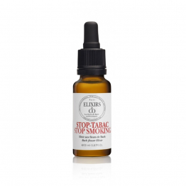 ELIXIRS &CO STOP-TABAC 20ML