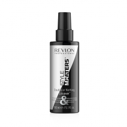 REVLON PROFESSIONNEL STYLE MASTERS DOUBLE OR NOTHING LISSAVER SPRAY LISSANT TEMPORAIRE 150ML