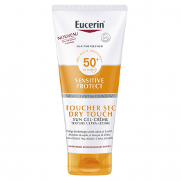 SUN GEL-CREME SPF50+ 200ML SENSITIVE PROTECT EUCERIN