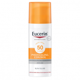 Sun Photoaging Control Fluide Spf50 50ml Eucerin