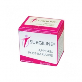 SURGILINE APPORTS POST-BARIATRIE 30 SACHETS