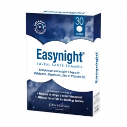SUVEAL EASYNIGHT SOMMEIL 30 COMPRIMES