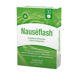 SUVEAL NAUSEFLASH 20 GELULES