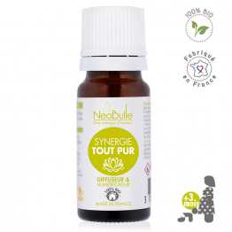 Synergie Tout Pur 10 ml Neobulle