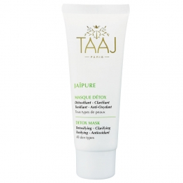 TAAJ JAIPURE MASQUE DETOX 75ML