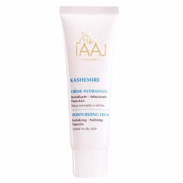 TAAJ KASHEMIRE CREME HYDRATANTE PEAUX NORMALES A SECHES 50ML