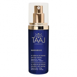 TAAJ MAHARANI LE SERUM DE REINE ANTI AGE ABSOLU 30ML