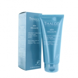THALGO DEFI CELLULITE SOIN HAUTE CORRECTION 200ML