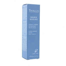 THALGO SOURCE MARINE SERUM LUMIERE HYDRATANT 30ML